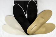 schade und gebauer Schuheinalgen